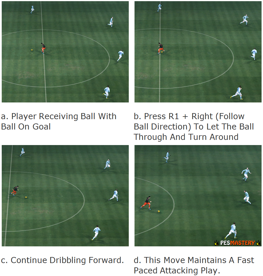 How To Maintain Excellent Ball Control In Tight Situations