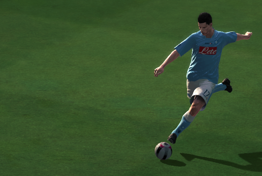 Pro Evolution Soccer 2009 Players with Potential | PES Mastery - Pro