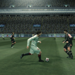 PES Defending – Knock Him Down
