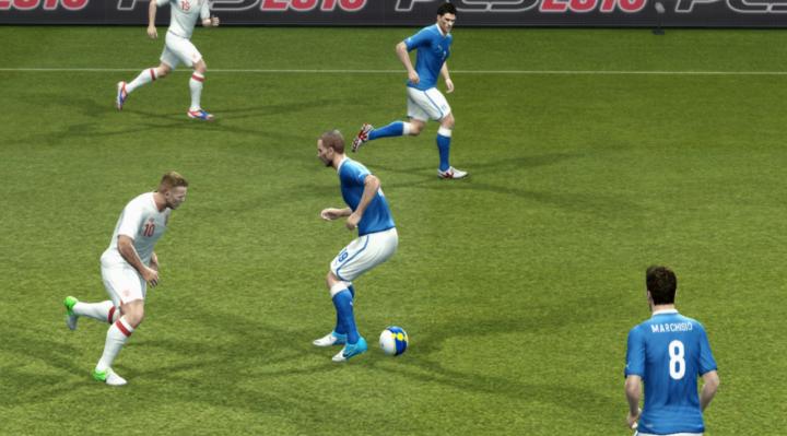 Rooney Nutmeg