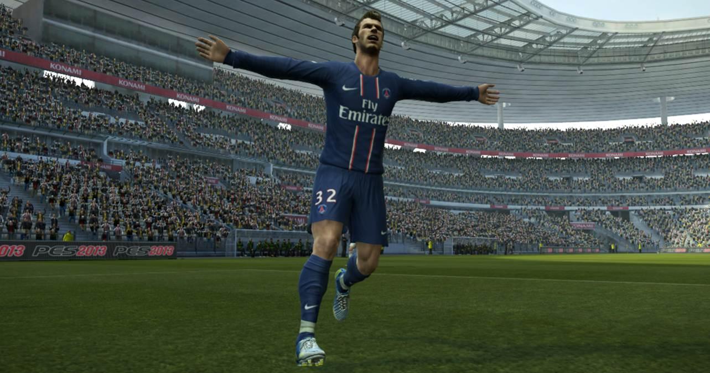 PES David Beckham