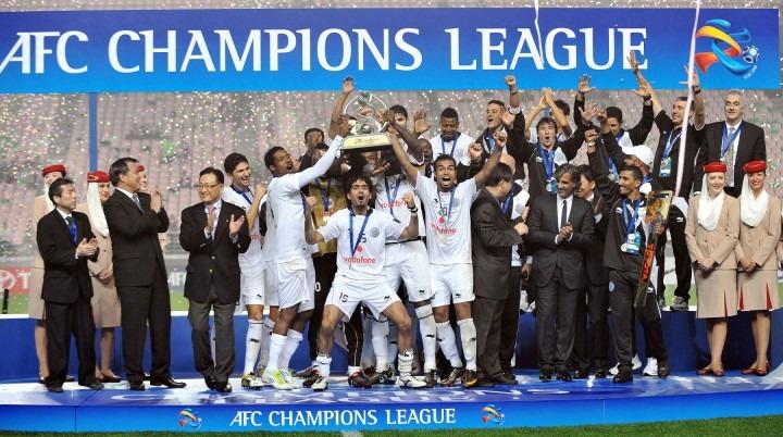 PES 2014 AFC