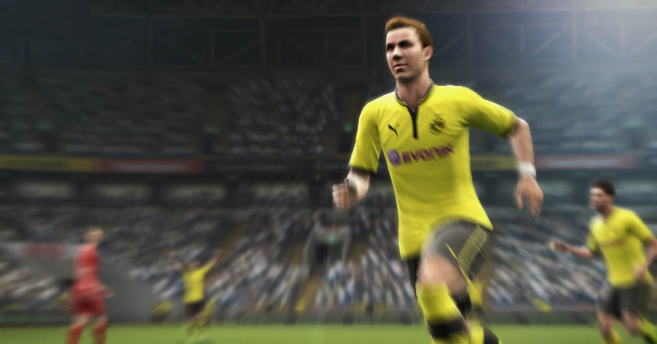 PES Tips – 7 Scoring Tips in PES | PES Mastery - Pro Evolution
