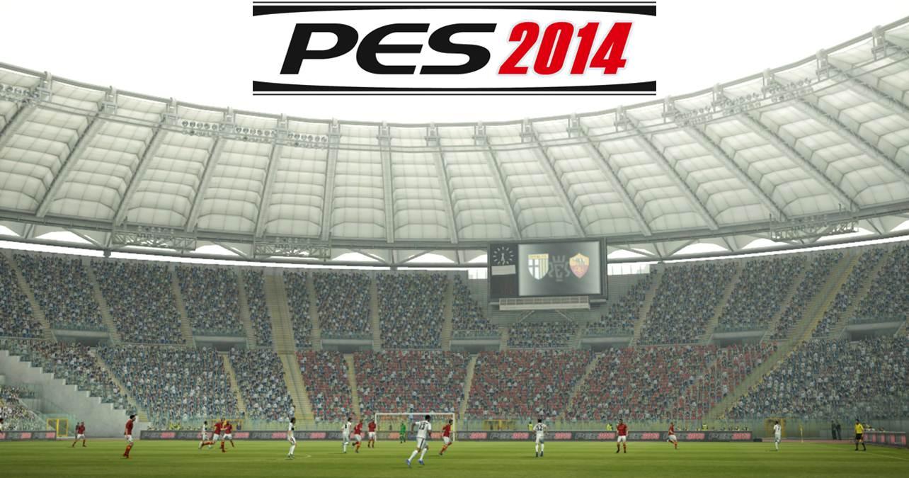 pes 2014 updates