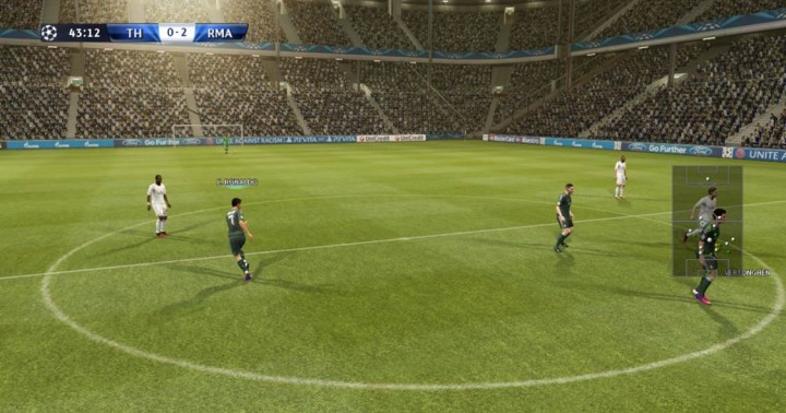 pes become a legend guide