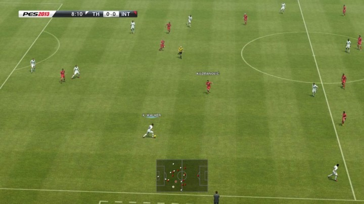 pro evolution soccer tutorial