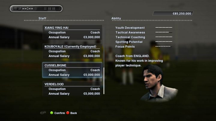PES 2013 Master League | PES Mastery - Pro Evolution Soccer