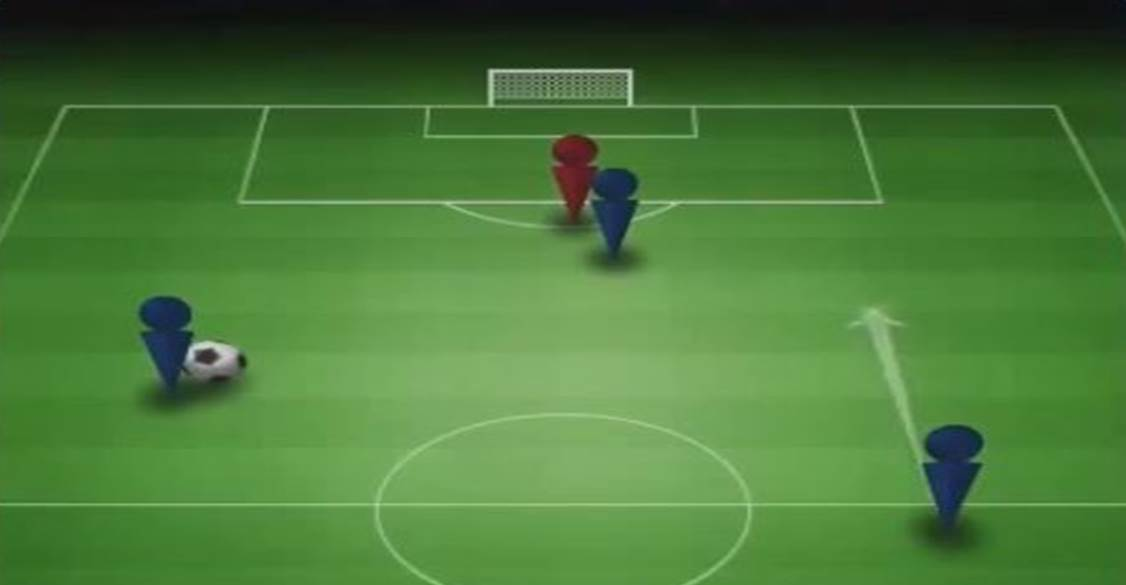 pes combination play