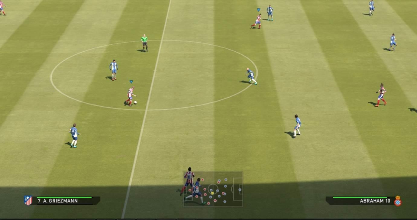 PES Passing Tutorial | PES Mastery - Pro Evolution Soccer