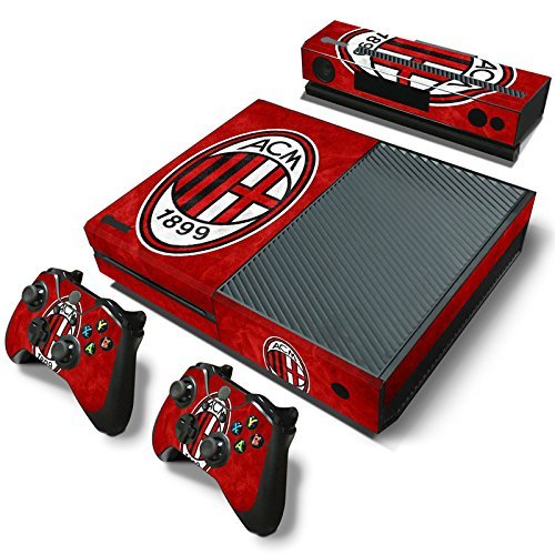 ac milan decal